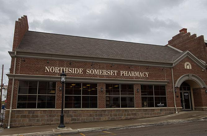 Northside Somerset Pharmacy